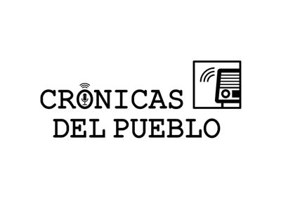 Programas.- Crónicas del Pueblo