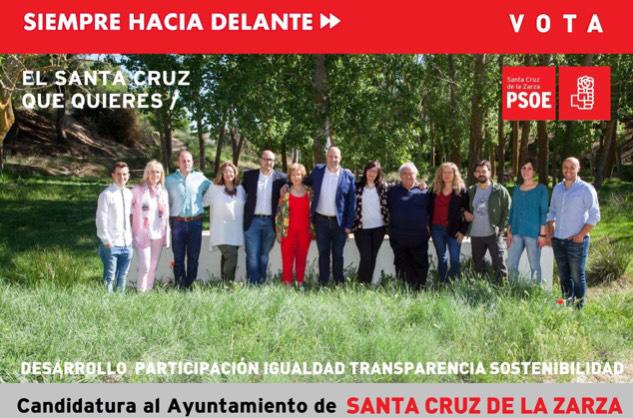 Elecciones PSOE