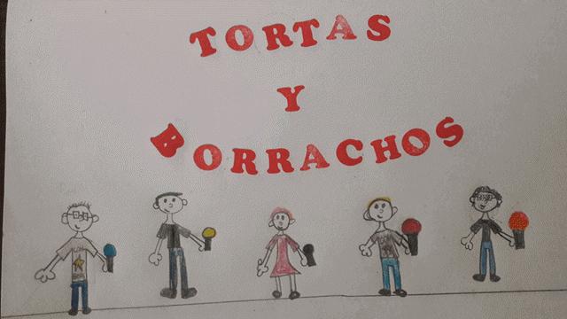 Logo Tortas y Borrachos 640x360